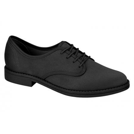 Sapato Beira Rio Oxford Casual Conforto 4170.300 Feminino