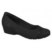 Sapato Modare Anabela Confortável 7014.263 Feminino