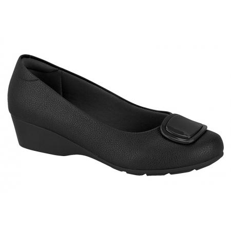 Sapato Modare Anabela Confortável 7014.262 Feminino