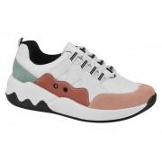 Tênis Beira Rio Chunky Sneaker Conforto 4242.103 Feminino