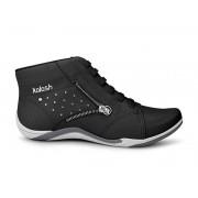 Tênis Kolosh Sneaker Cano Alto Bota Elástico C1289 Feminino