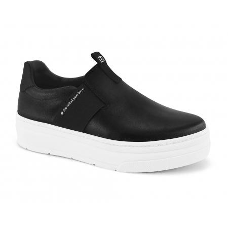 Tênis Ramarim 2187201 Chunky Sneaker Tratorado sem cadarço Feminino