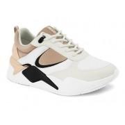 Tênis Ramarim Chunky Sneaker Tratorado 2072202 Feminino