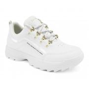 Tênis Ramarim Chunky Sneaker Tratorado 2175101 Feminino