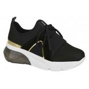 Tênis Vizzano Bolha Chunky Sneaker Jogging 1358.100 Feminino