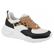 Tênis Vizzano Chunky Sneaker Confortável 1355.101 Feminino