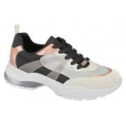 Tênis Vizzano Chunky Sneaker Tratorado 1331.413 Feminino