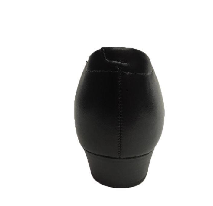 Sapato Modare Salto Grosso Baixo Uniforme Conforto 7032.500 Feminino