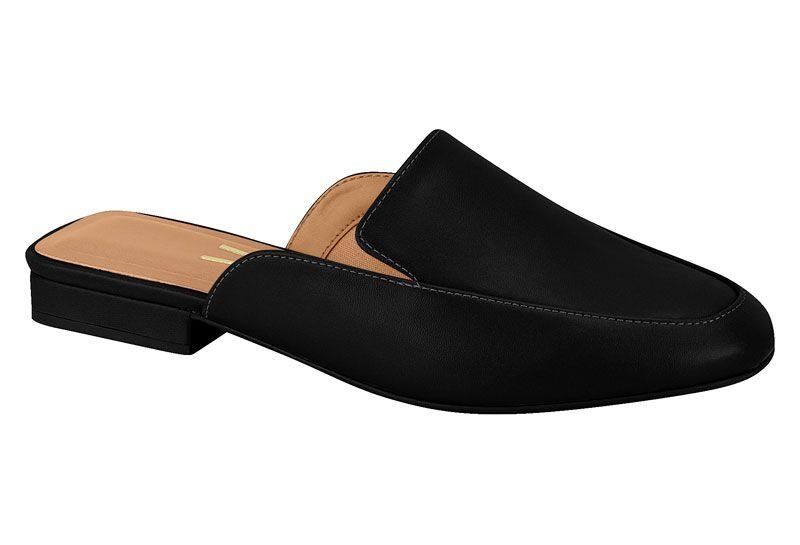 Sapato Mule Vizzano Sapatilha Confortável 1341.100 Feminino