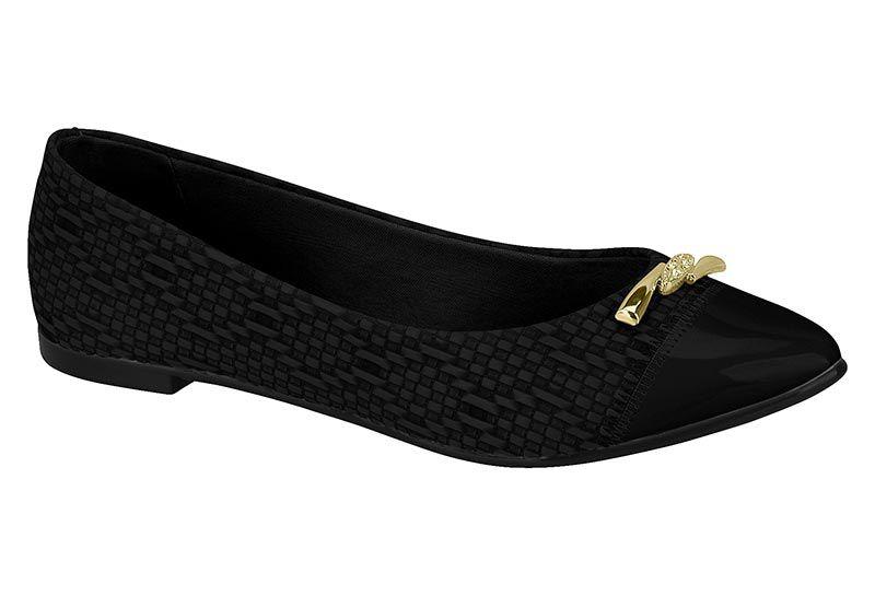 Sapato Sapatilha Moleca Casual Confortável 5635.130 Feminino