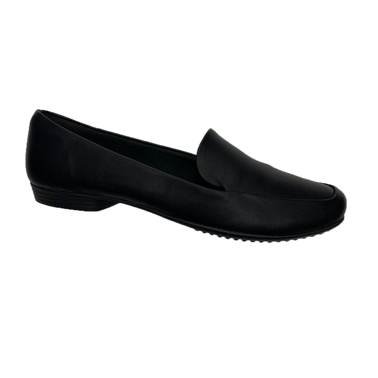 Sapato Sapatilha Piccadilly Casual Uniforme 250149 Feminina