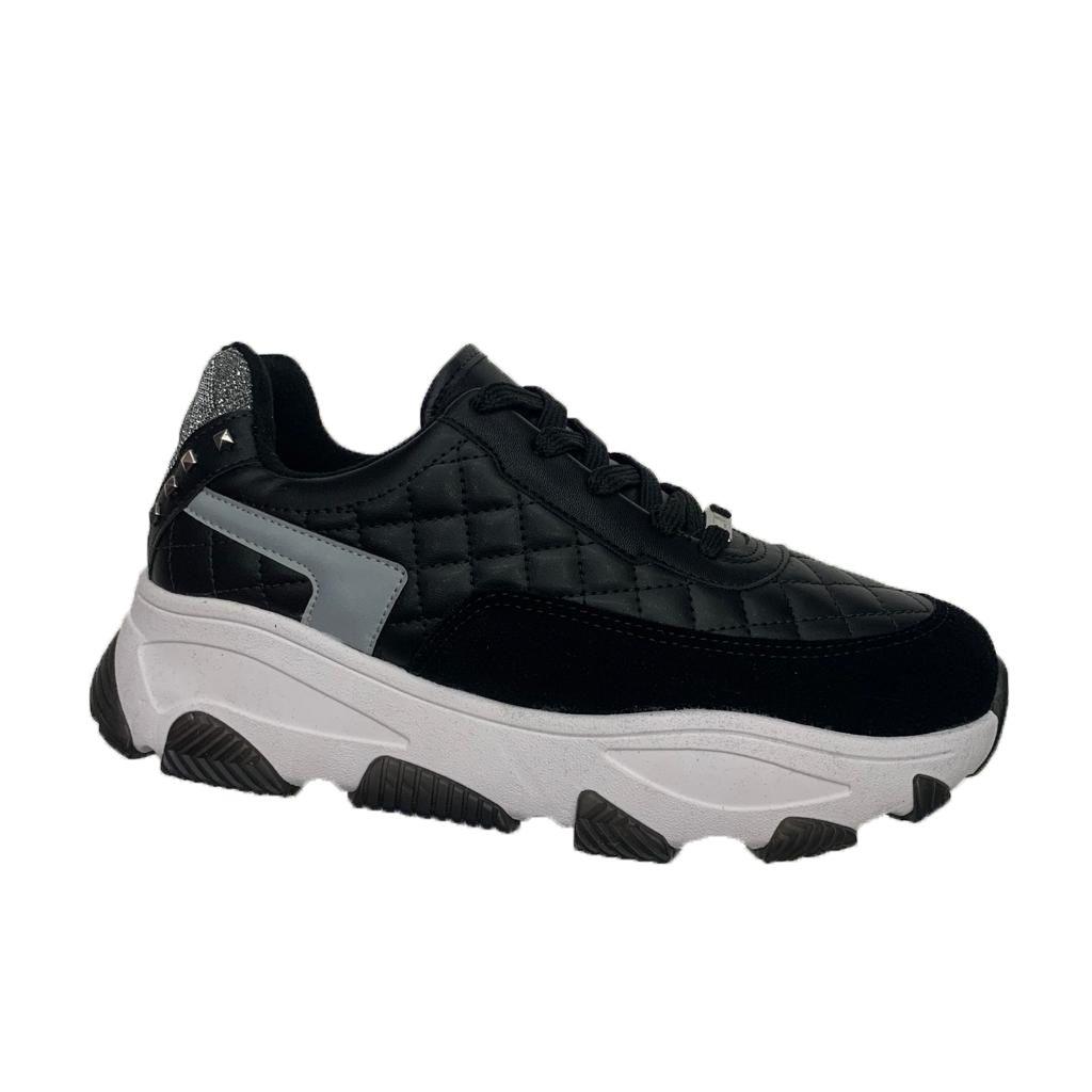 Tênis Vizzano  Chunky  Sneaker Tratorado 1343.102 Feminino