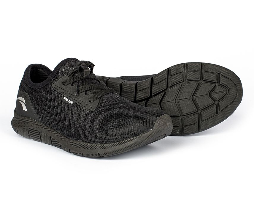 Tênis Kolosh Jogging Casual K8681 Feminino Confortável