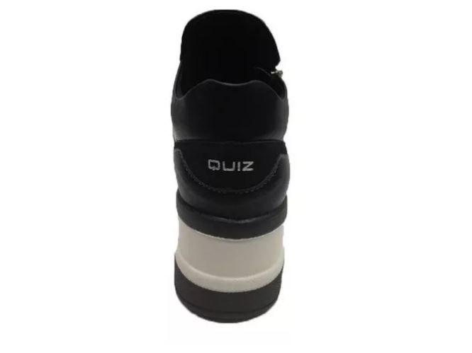 Tênis Sneaker Quiz Plataforma Anabela 661852 Feminino