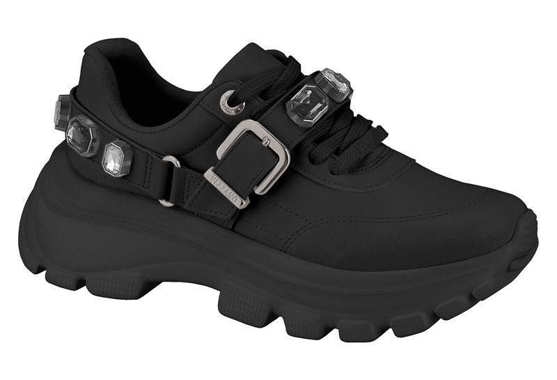 Tênis Vizzano Chunky Sneaker Tratorado Pedras 1356.102 Feminino
