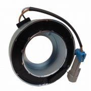 Bobina compressor Mahle - Delphi - CVC Corsa - Palio - Celta - Prisma - Montana - Astra - Mahle