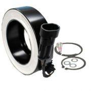 Bobina compressor Mahle - Delphi - Palio - Siena - Doblô - Motor E- Torque