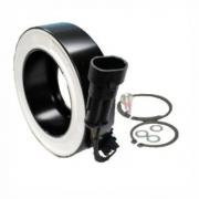 Bobina para compressor Palio - Siena - Idea 10>> E-TORQ