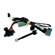 Chicote com sensor de temperatura caixa evaporadora Fluence - Logan