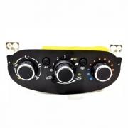 Comando de ar condicionado Renault Logan - Sandero - Duster 2014 >> Original