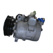 Compressor de A/C 7SB16C MB E320/E430 - SPRINTER 6PK