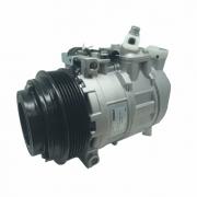 Compressor de ar condicionado10PA17C Mercedes Sprinter 12V 97 até 12 MAHLE