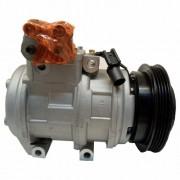 Compressor de ar condicionado 10PA15 - Huyndai Tucson - Kia Sportage - 07/09 Marelli