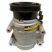 Compressor de ar condicionado 10PA15 Kia Sportage - Huyundai Tucson - 2007/2009