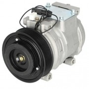 Compressor de ar condicionado 10PA15 - Máquina John Deer