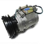 Compressor de ar condicionado 10PA15 _ Pajero - Kia Sportage - Sorento Corolla Antigo Importado