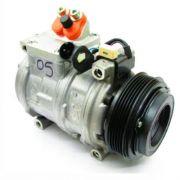 Compressor de ar condicionado BMW 00>>02 Denso Original