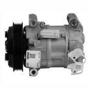 Compressor de ar condicionado CVC Fiat Mobi - Palio - Uno _ Fiorino Original Mahle