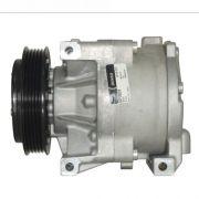 Compressor de ar condicionado Fiat Palio - Siena - Strada - Uno - Doblô - Punto - Denso - Original