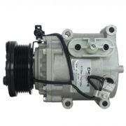 Compressor de ar condicionado Ford Focus - Delphi
