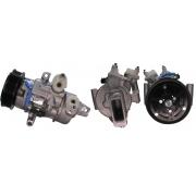 Compressor de ar condicionado Ford Ka 1.0 2014/15 Ecosport 19/20  Original