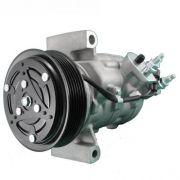 Compressor de ar condicionado Ford KA - 2015 >> Importado