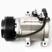 Compressor de ar condicionado Ford Ranger 3.0 2013>>