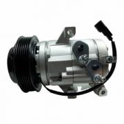Compressor de ar condicionado Ford Ranger - Motor  2.5 FLEX / gasolina