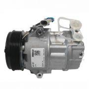 Compressor de ar condicionado Gm Astra - Vectra Original Mahle