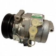 Compressor de ar condicionado GM Captiva 2010 em diante Denso