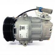 Compressor de ar condicionado GM Celta - Prisma - original Mahle