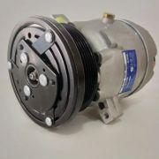 Compressor de ar condicionado GM Omêga - 93>94 - Importado