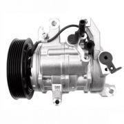 Compressor de ar condicionado Honda Civic 09>>14 - Denso Original