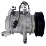 Compressor de ar condicionado Honda New Civic  07>2014 - Delphi