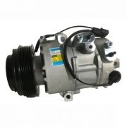 Compressor de ar condicionado Hyundai IX35 - Delphi