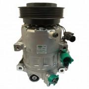 Compressor de ar condicionado Hyundai Sante Fé - Azera - 2007/2009 Original HCC