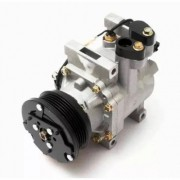 Compressor de ar condicionado Jac 3