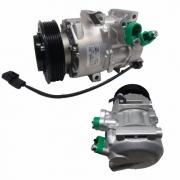 Compressor de ar condicionado Kia Sorento 2017