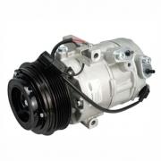 Compressor de ar condicionado Kia Sportage / IX35 2.0 6PK 13>> MARELLI