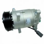 Compressor de ar condicionado MAHLE CVC GOLF/AUDI A3 1.6 6PK 00>>09